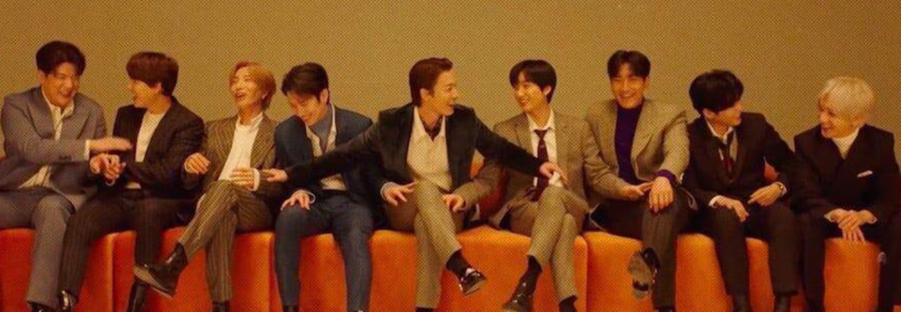 Super Junior atacado por fans de BTS tras decir que 'abrieron el camino al Kpop'