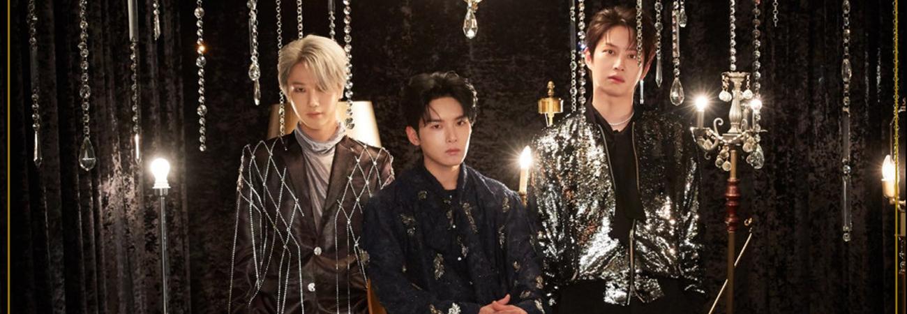 Super Junior revela su ultima unidad