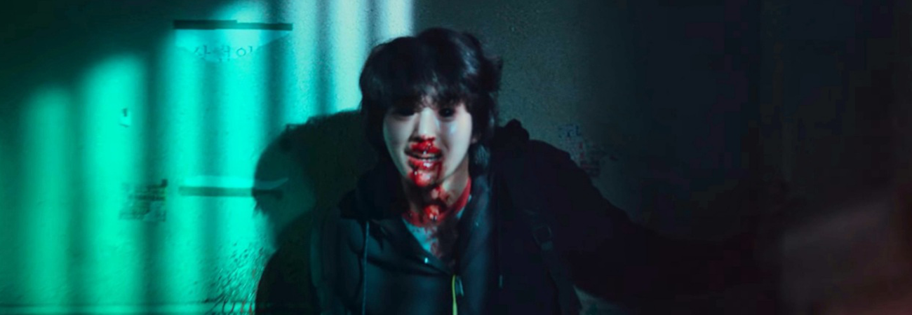 Director de 'Sweet Home' de Netflix habla sobre la segunda temporada