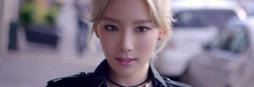 Taeyeon de Girls Generation revela con que idols de SM Entertainment quiere colaborar