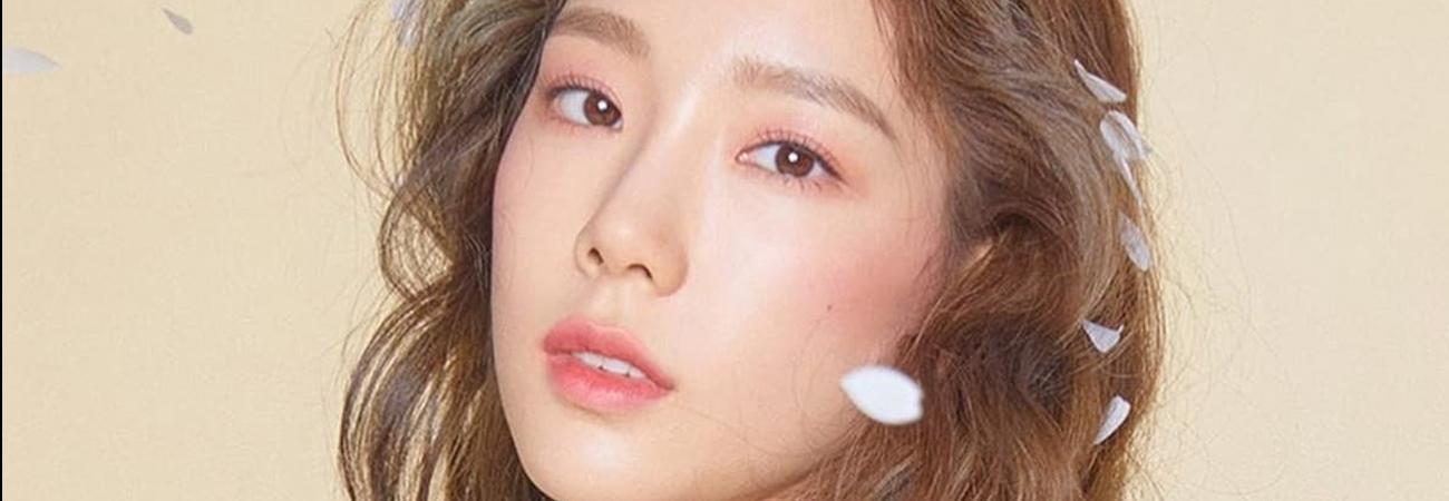 Netizen piensan que Taeyeon menospreció a SM Entertainment por este comentario