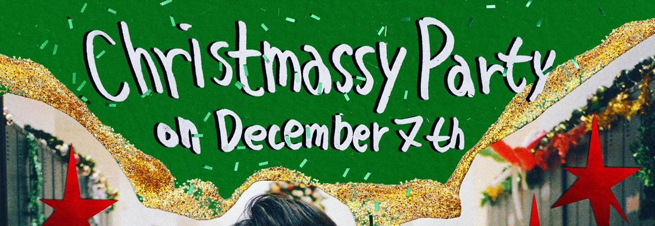 The Boyz revela imágenes teaser para Christmassy!