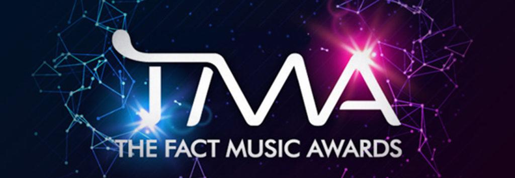 Horarios para LATAM y España de The Fact Music Awards 2020
