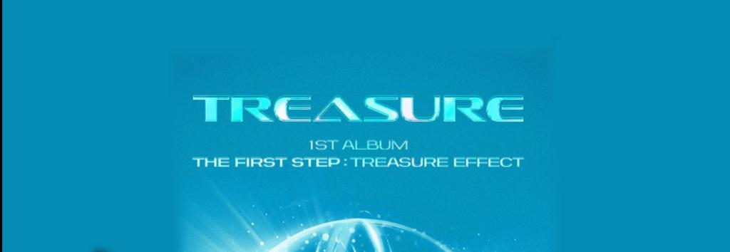 TREASURE anuncia fecha de su comeback