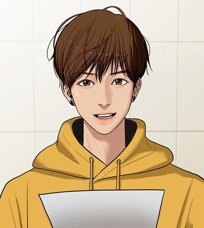 Chani de SF9 tendrá participación especial en el Kdrama 'True Beauty'