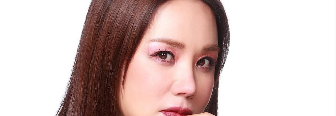Uhm Jung Hwa confirma fecha de regreso con un nuevo sencillo
