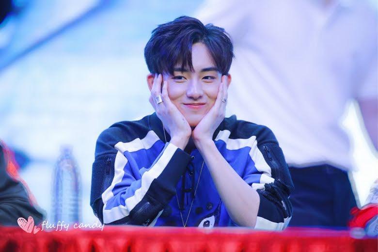 Fans demandan a SM Entertainment un mejor trato hacia Winwin de NCT