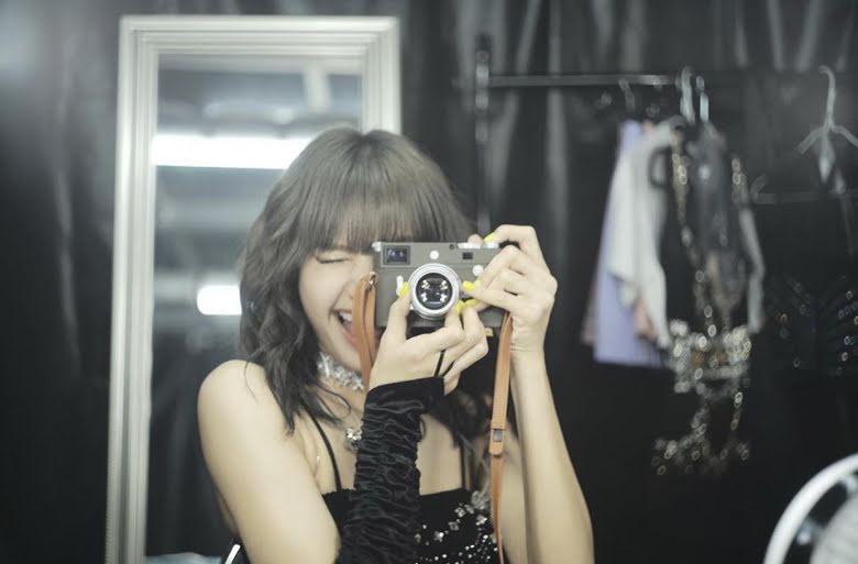 Conoce a los ídolos de K-pop que tienen un increíble talento para la fotografía