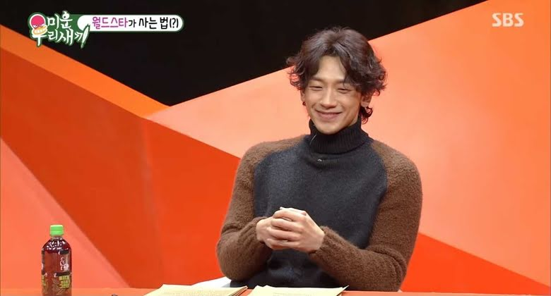 Rain revela detalles de su matrimonio con Kim Tae Hee y una interesante regla doméstica