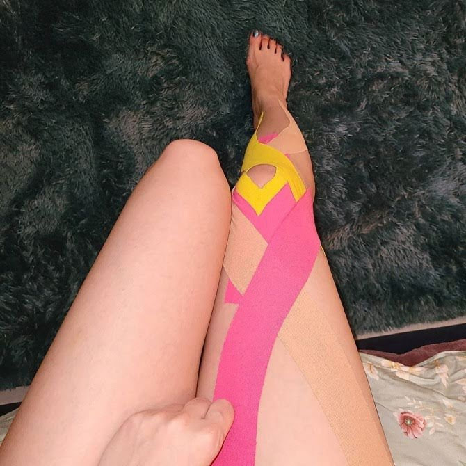 """Sunmi confiesa haber corrido con la rodilla dislocada en """"Runing Girls"""""""