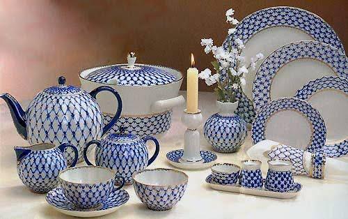 Lomonosov Porcelain Factory