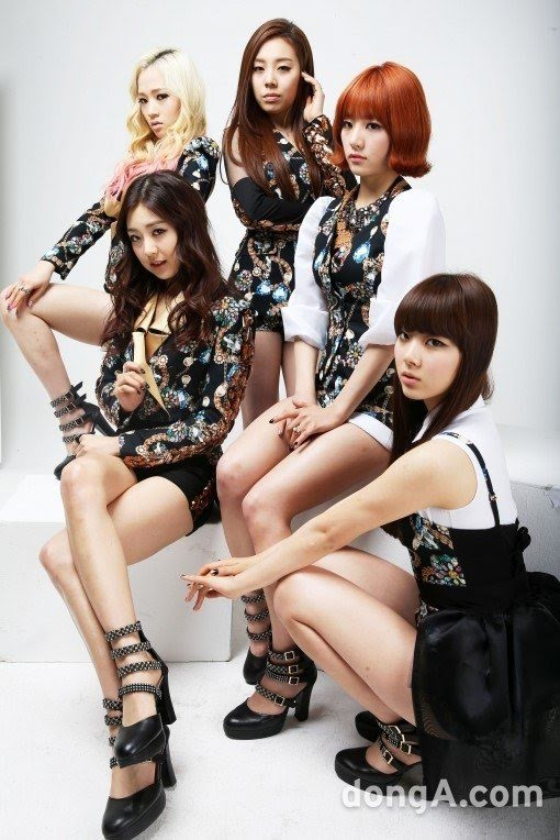 """Sojung de Ladies' Code se quiebra al recordar a sus compañeras en """"Sing Again"""""""