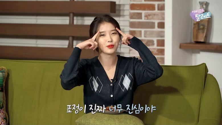 ITZY revela que J.Y. Park se preocupa por la salud del grupo