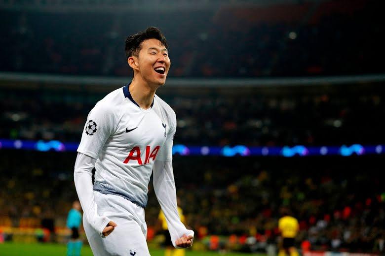 """Son Heung Min es el primer futbolista surcoreano en obtener el premio """"FIFA Puskás 2020"""""""