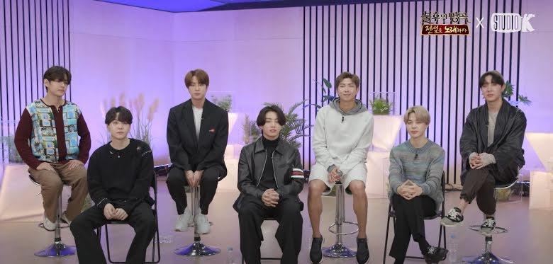 RM de BTS revela porque el productor Pdogg es importante para el grupo