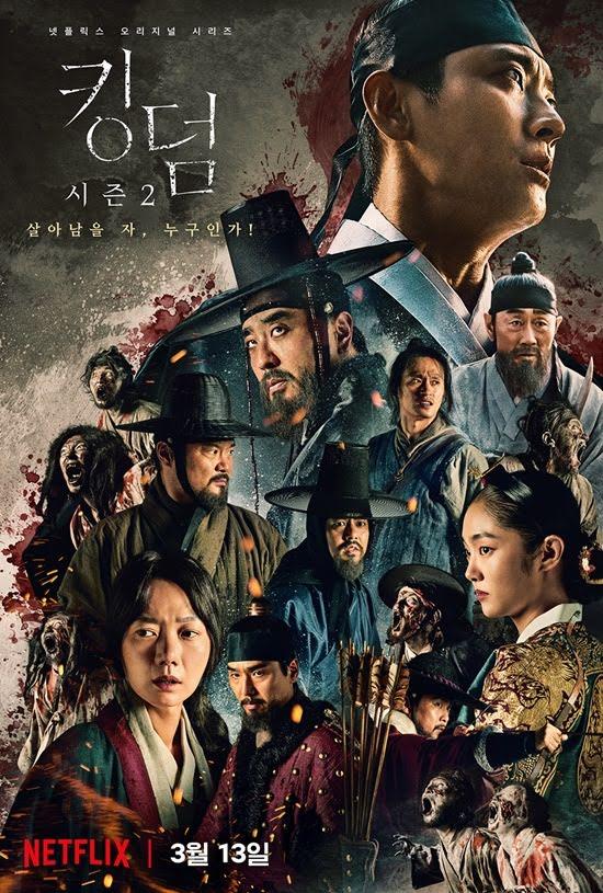 Google: Estos son los 10 k-dramas y programas de televisión más buscados en el 2020 en Corea del Sur