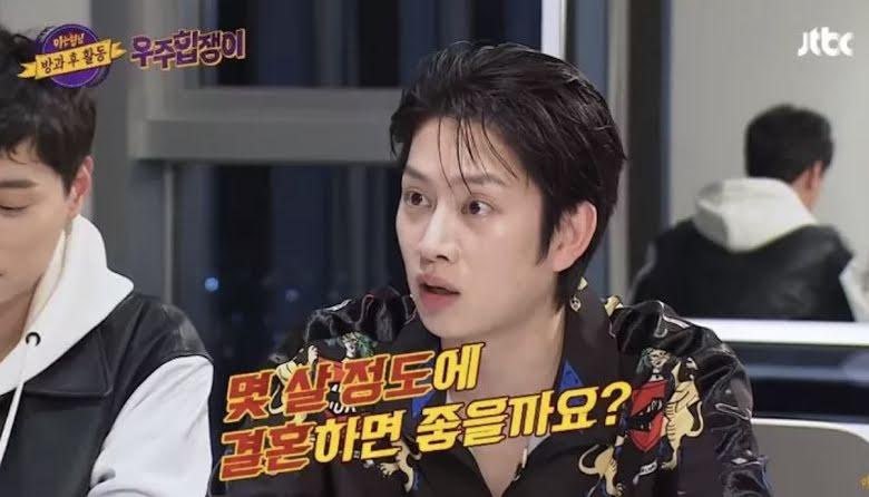 ¡Heechul de Super Junior no podrá casarse hasta dentro 7 años!; Descubre porque