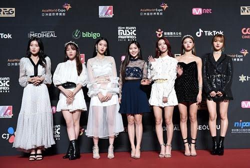 Netizens se cuestionan, ¿Por qué estos grupos no ganaron en los MAMA 2020?
