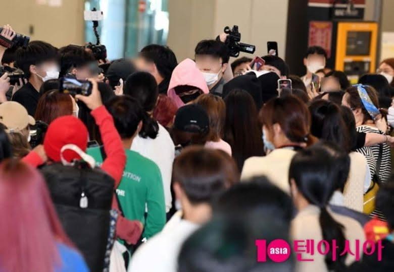 Grupos novatos de K-pop que sufrieron un momento desgarrador en 2020