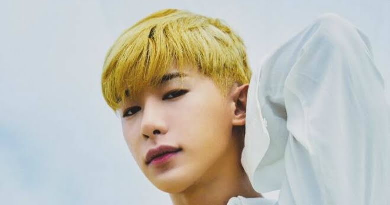 Wonho, Seleccionado como uno de los 'mejores momentos del K-Pop 2020' por Teen Vogue