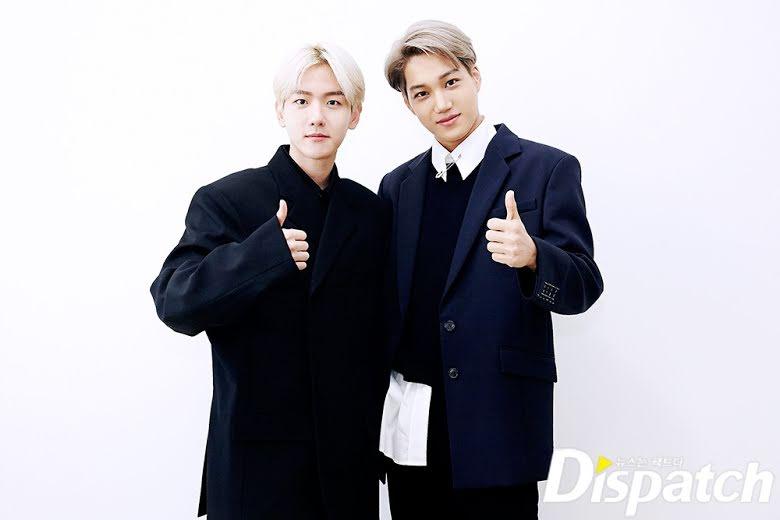 Descubre cuál es la diferencia entre Kai de EXO y el solista KAI