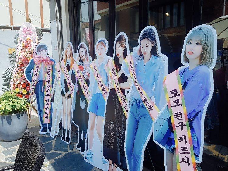 ¿V de BTS es parte de TWICE ahora? ¡Entérate!