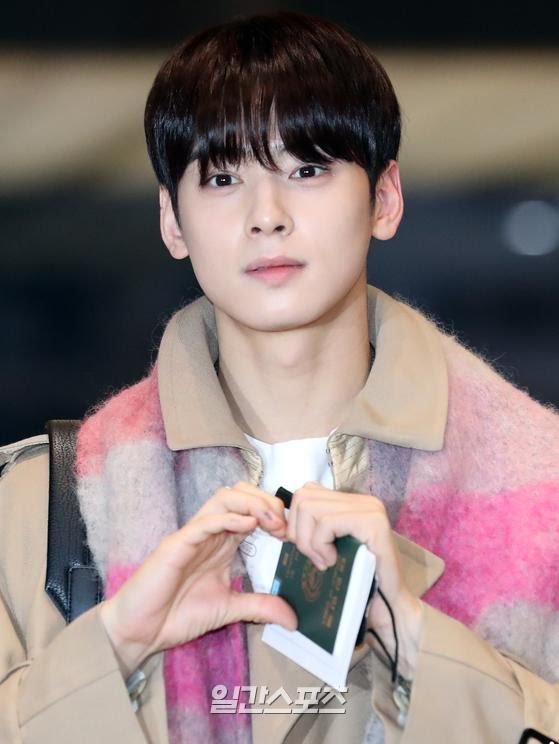Rocky de ASTRO revela su reacción al conocer al hermano de Cha Eun Woo