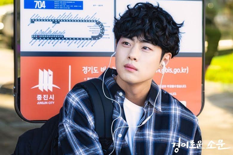 Este look de Jo Byung Gyu tiene a los fanáticos de k-dramas enamorados
