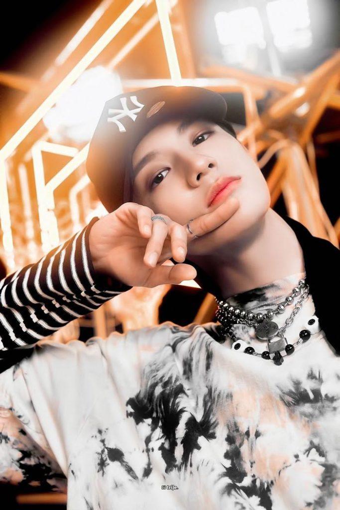 Crecimiento visual de Jeno de NCT: De adolescente a adulto