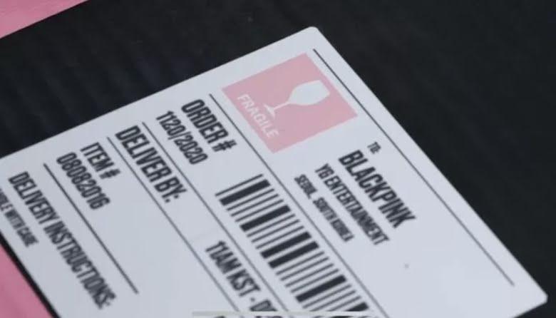 BLACKPINK obtiene botón 'Ruby Play' por su canal en YouTube + es el primer canal coreano en obtenerlo