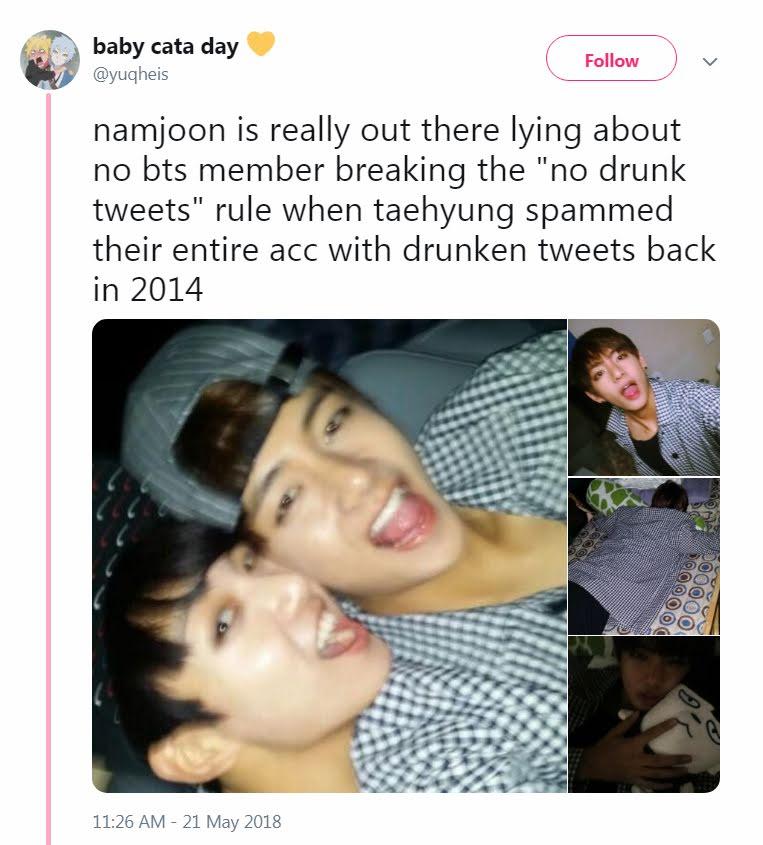 Ocho veces en la que BTS no cumplió con las reglas de Big Hit