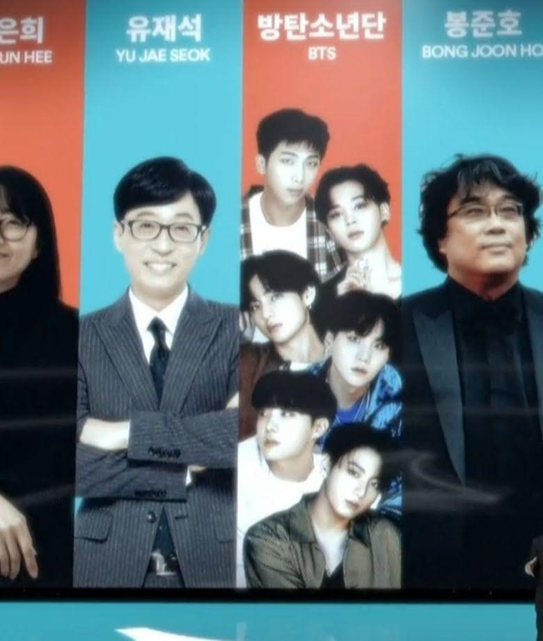 """MAMA 2020 no incluye imagen de Jin de BTS en """"2020 Visionary"""" + #BTSis7 se vuelve tendencia"""