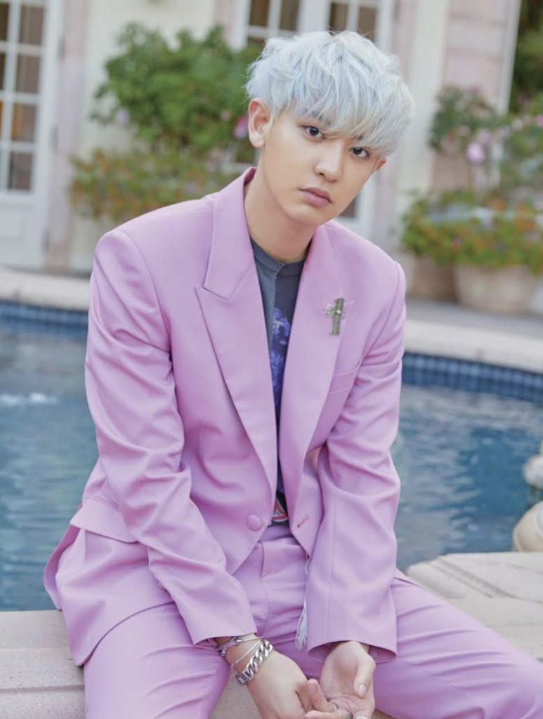 """Chanyeol de EXO recibe duras criticas por su participación en """"Law of the Jungle"""""""