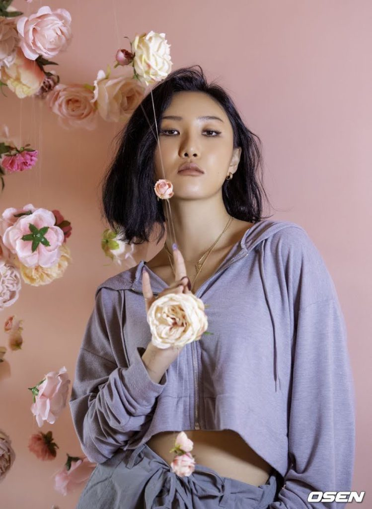 Irene Kim revela cuánto admira a Hwasa de MAMAMOO