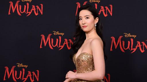 Liu Yifei,la estrella de Mulan, habría sido boicoteada por el gobierno chino