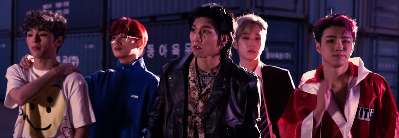 El grupo de Kpop VANNER hace su regreso con la canción 'Form'