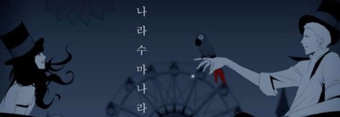 Hablemos de Webtoons:Annarasumanara de Ilkwon Ha | KPOPLAT