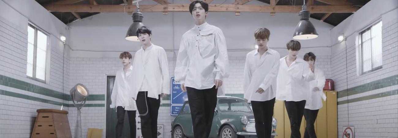 Los chicos de WEi nos dicen qué piensan del K-POP