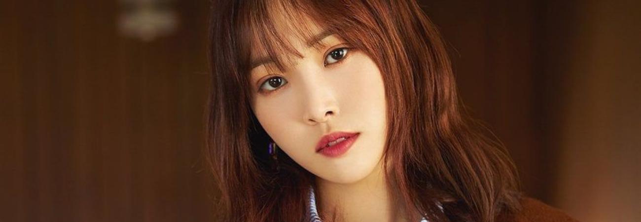 Yuju de GFriend canta el OST para el Drama