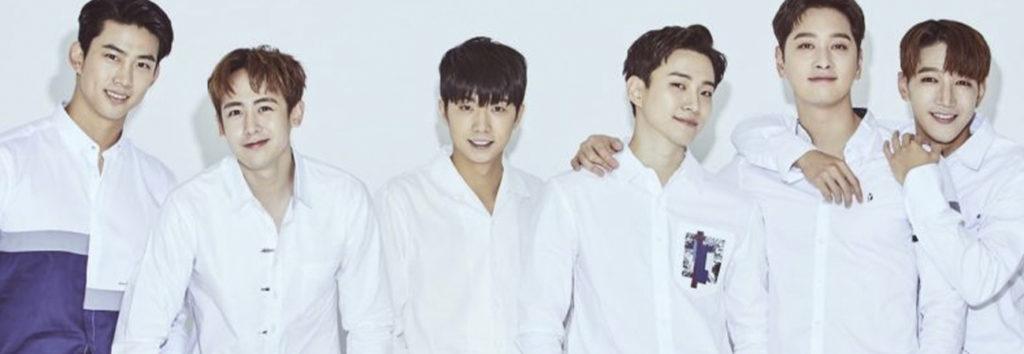 Wooyoung como es que 2PM se esta preparando para su comeback