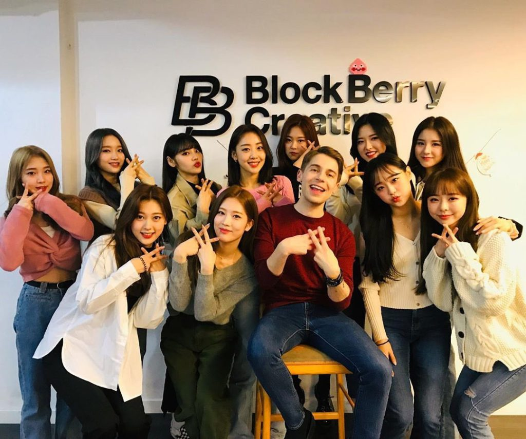 Reportero de K-pop, Jeff Benjamin revela la verdad acerca de las entrevistas a los ídolos de K-pop