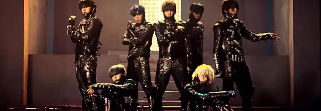 A próxima boy band, KINGDOM, lança um teaser para sua estréia na Excalibur