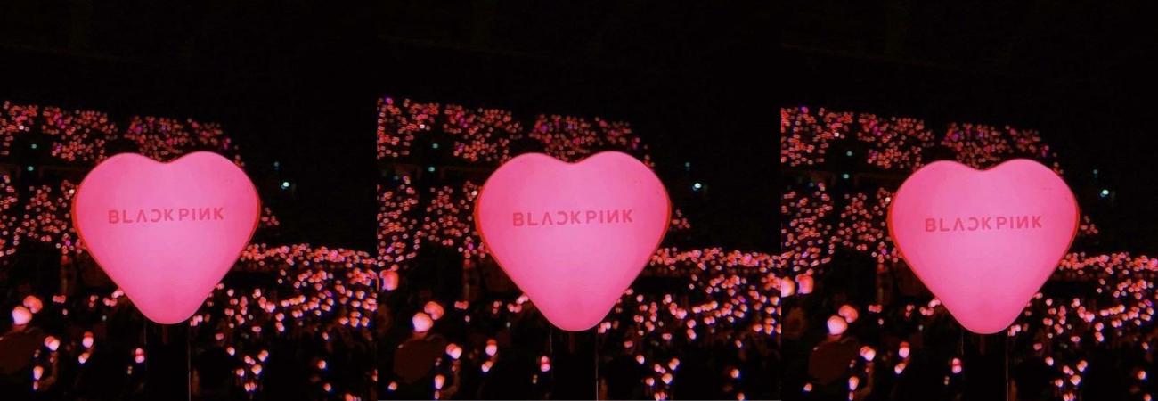 Qual é o significado de 'Blink' e 'BLACKPINK'? Descobrir!