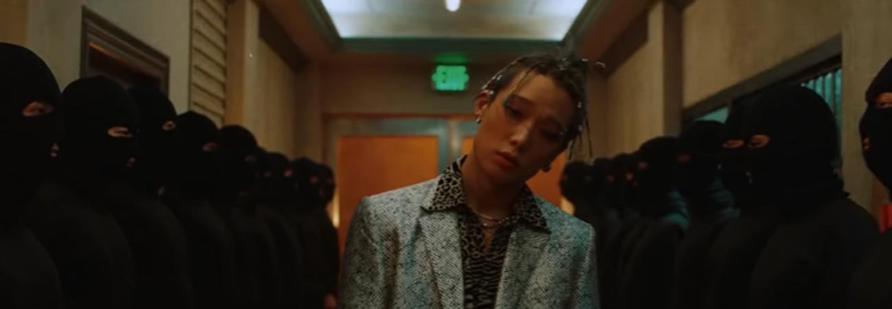 Bobby de iKON presenta un MV lleno de acción para su canción en solitario 'U MAD'