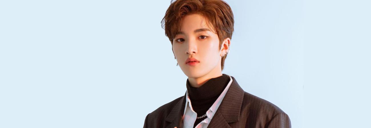 Descubre al sexto integrante ,Hyubin, del nuevo grupo de Rain Company, CIIPHER