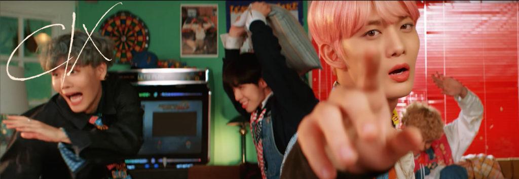 Hyunsuk y Seunghun de CIX revelan video concepto para Chapter Ø - Hello, Strange Dream