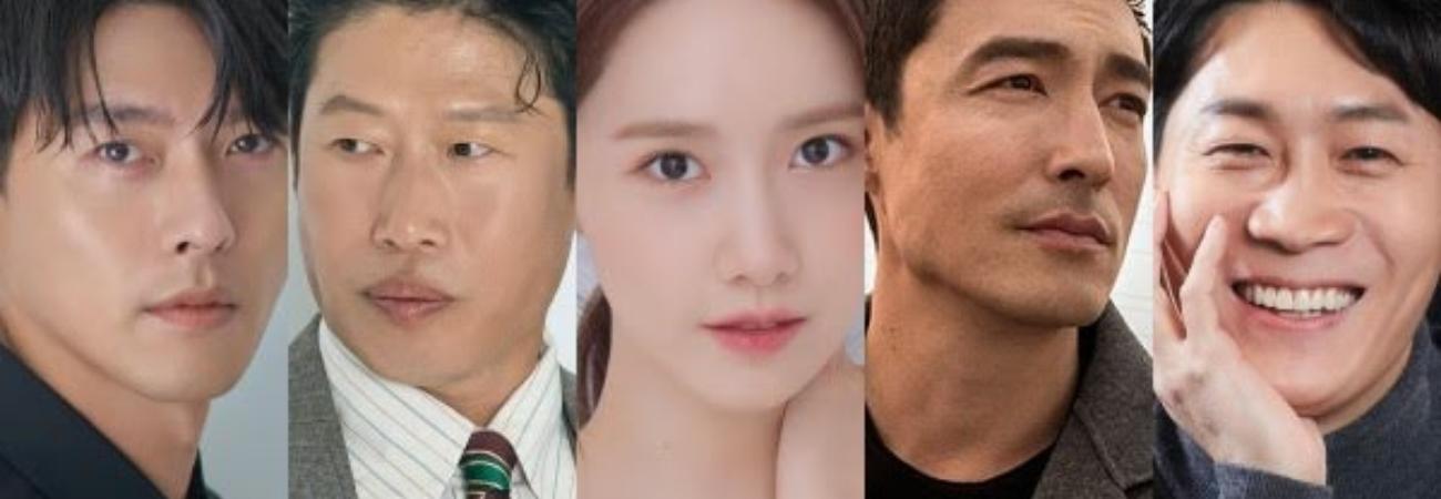 La película 'Confidential Assignment 2' confirma en su elenco a Hyun Bin, Yoo Hae Jin y Yoona de SNSD