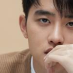 D.O do EXO é tendência mundial por sua surpresa ao vivo após ser dispensado do exército