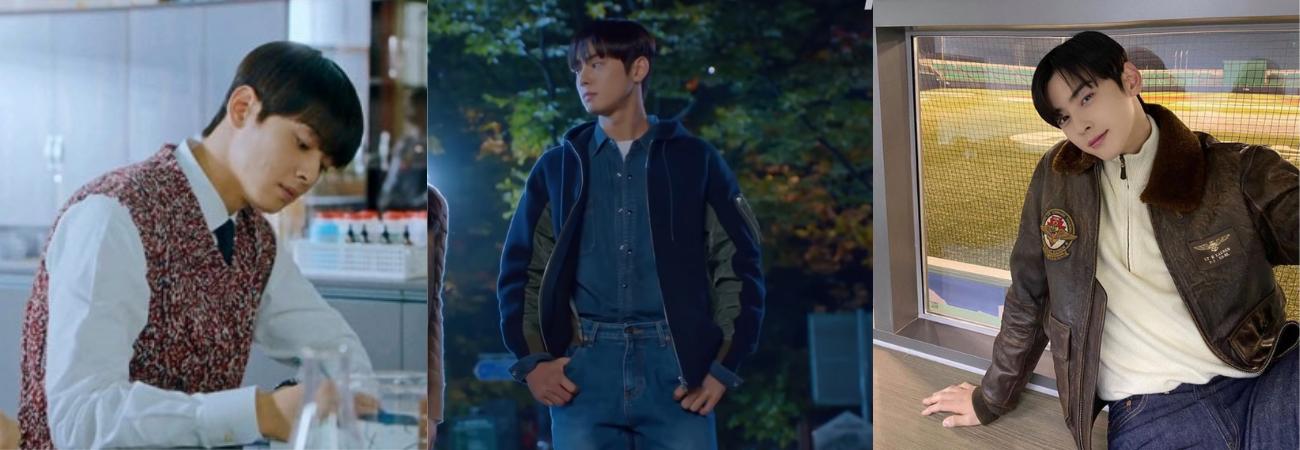 Netizens discuten el extraño estilo de Lee Su Ho en 'True Beauty'