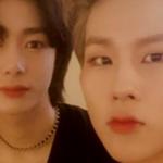 Joohoney de MONSTA X comparte un conmovedor mensaje con Hyungwon por su cumpleaños